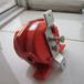 貝斯機電KLT皮帶機雙向拉繩開關,手動復位廠家直銷