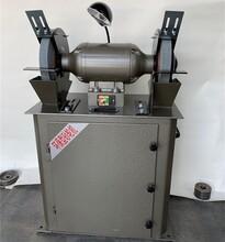 供應除塵式砂輪機M3330布袋型,廠家報價圖片