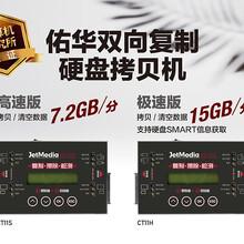 捷美CT11,雙接口硬盤拷貝機SATA+USB復制一次搞定圖片