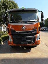 提供柳汽乘龙H5三轴油罐车厂家直销可包上户图片