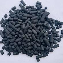 湛江凈水活性炭供應商圖片