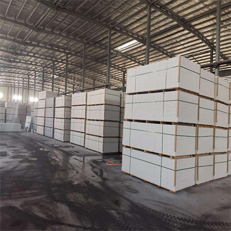 臨沂莒南硅酸鈣板施工方法防水硅酸鈣板防火板