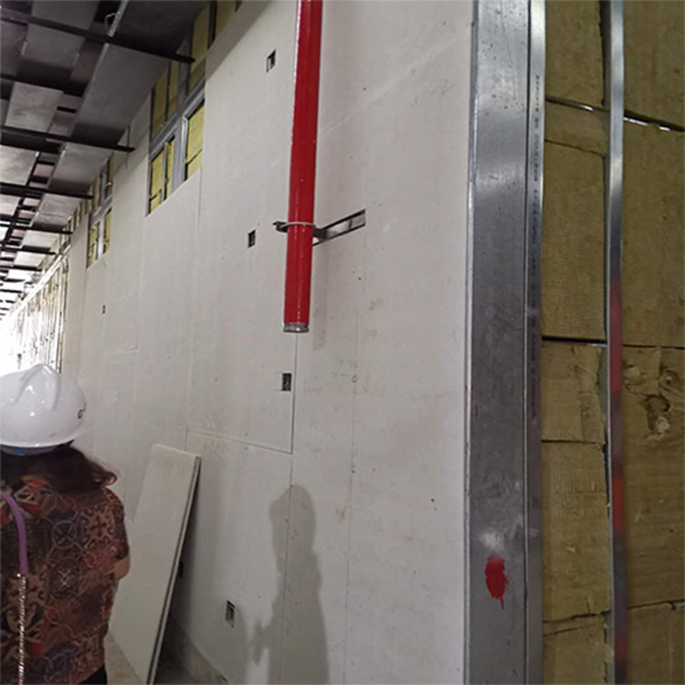 聊城茌平外墻硅酸鈣板厚度防火硅酸鈣板