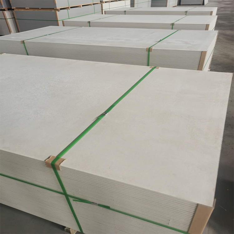 棗莊滕州市LOFT樓層板8mm硅酸鈣板防火板