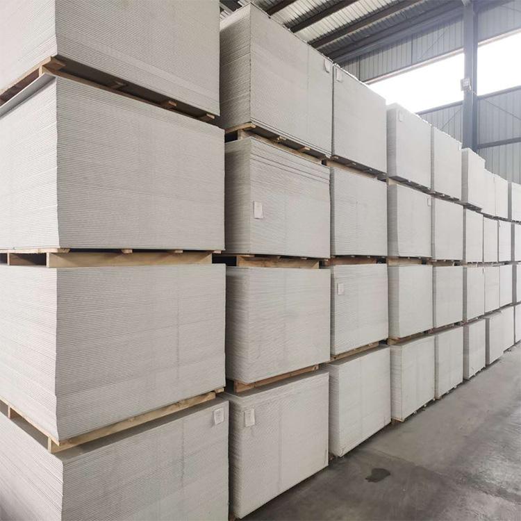煙臺開發區8mm10mm硅酸鈣板硅酸鈣板天花板防火板