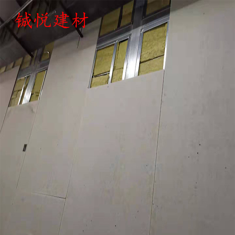 青島膠南市硅酸鈣板規格尺寸24mm硅酸鈣板防火板