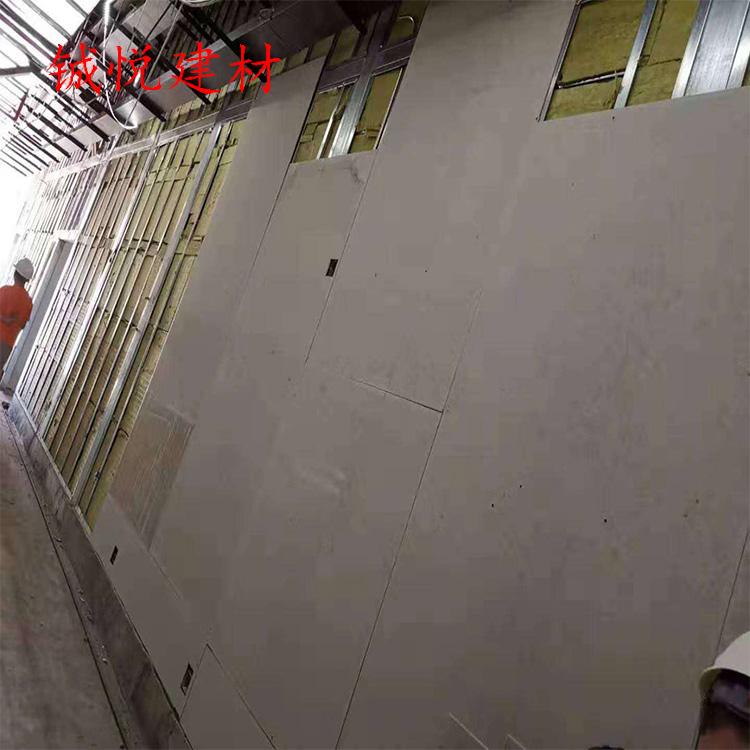 臨沂莒南增強硅酸鈣板12mm硅酸鈣板防火板