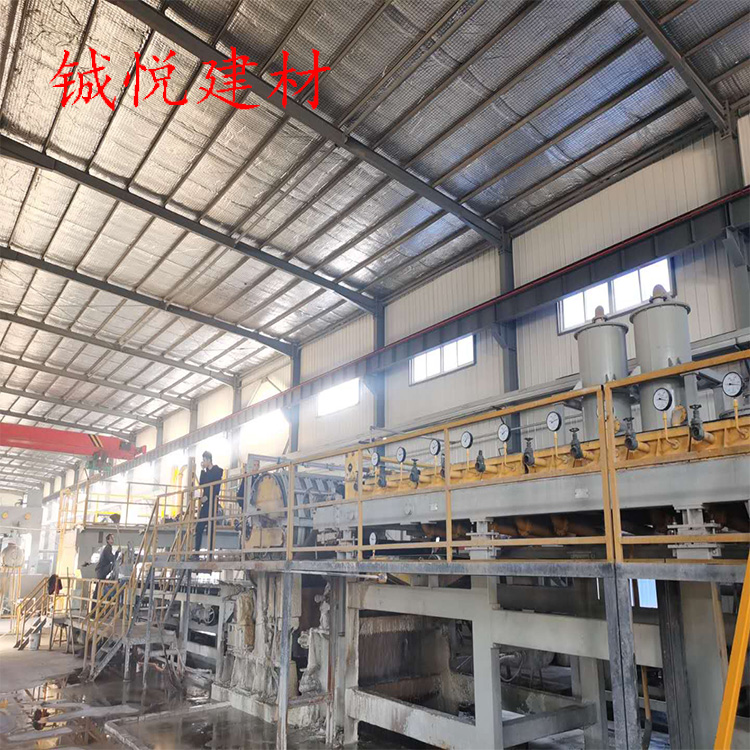 淄博淄川區硅酸鈣板外墻價格6mm硅酸鈣板防火板