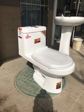 工程坐便器-工程衛浴-工程馬桶-恒恩圖片