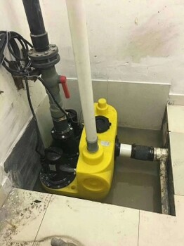 广西污水提升泵生产厂家