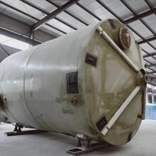 云南玻璃鋼凈化塔廠家直銷圖片