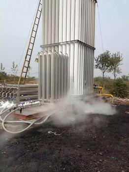 山西制氮机维修,氨分解制氢,气化器,燃气复热器