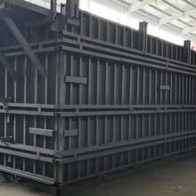 淄博威遠鋼模具生產廠家圖片