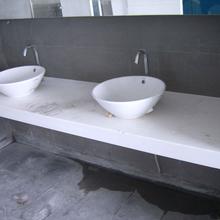 舟山亞克力洗手池生產廠家圖片