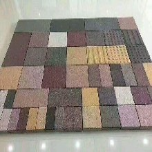 廣州透水磚圖片
