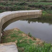 安康從事基礎水池路面硬化圖片