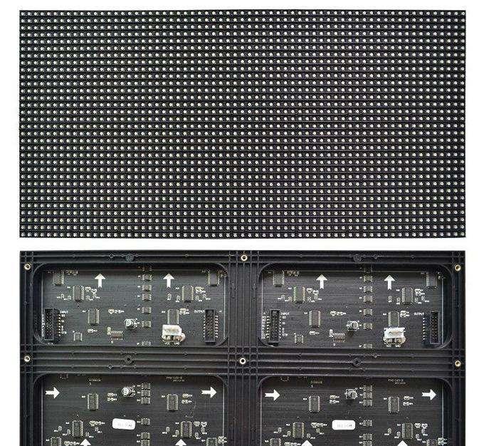 广州室内LED相关应用材料安装