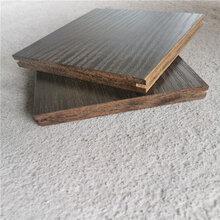 户外聚合竹地板重竹地板高品质防腐防潮图片