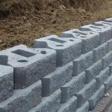 浦东新区挡土砖供应商图片