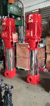 山东消火栓泵生产图片