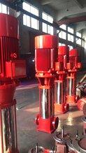 江蘇多級消防泵廠家銷售圖片