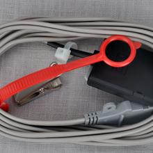 柯惠Covidien回路負極板導線E0560批發價格廠家圖片