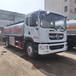 廊坊東風10噸油罐車可分期