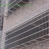 金坛不锈钢防盗窗上门测量