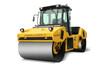 LTC210全液壓雙鋼輪振動壓路機