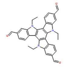 1809810-32-9可定制COF单体2-CHO-TAT齐岳科研试剂图片