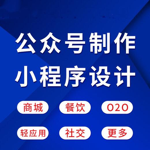 江蘇南通啟東市APP軟件開發