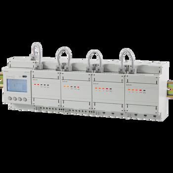 多用户电能表ADF400L模块接入可实现12路测量支持预付费功能