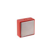 微型安科瑞無線測溫傳感器價格實惠,銅排在線測溫裝置圖片