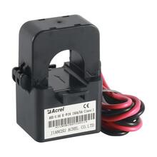 安科瑞開口式電流互感器AKH-0.66/K項目改造無須拆一次母排圖片