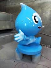 深圳市广场雕塑定制报价图片