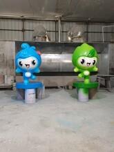 湛江市人物雕塑定制厂家图片