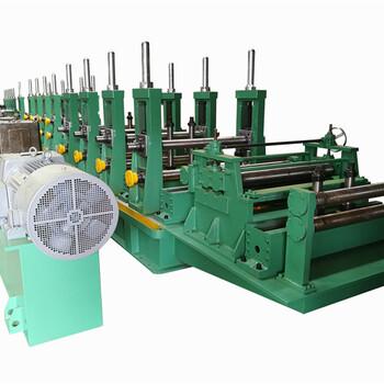 焊管機_不銹鋼生產設備_制管機