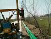 滁州波形護欄廠家-潤越Gr-A-4C波形梁鋼護欄生產廠家