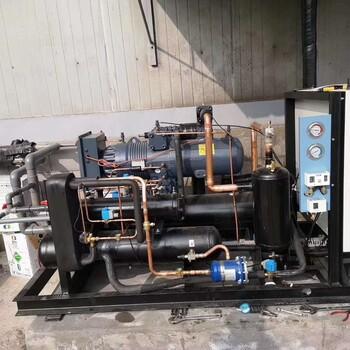 池州漢鐘RC2制冷壓縮機價格
