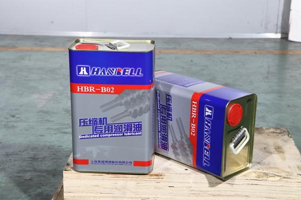 亳州汉钟冷冻油价格