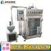 江門100型煙熏爐生產廠家豆干煙熏機臘肉快速煙熏設備