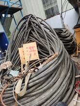 广西废旧电线电缆回收、废旧电缆回收、二手电缆回收公司图片