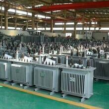 废金属变压器回收公司-南宁变压器回收-广西变压器回收图片