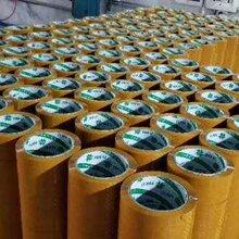 佛山全自动胶带胶布包装机厂图片