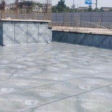 溫州建設工程地下室頂板防水
