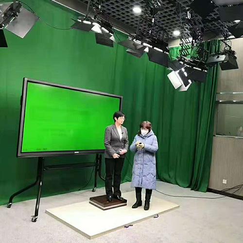 金课录制在线教育高清校园电视台方案