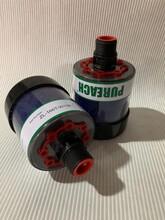 北京陶瓷呼吸器滤芯生产厂家图片