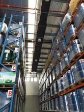 上海危險品冷鏈倉儲、危險品冷鏈運輸物流。圖片