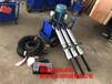 新型礦山開采機械設備液壓劈裂機產品簡介