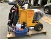 開采方便劈石頭厲害的設備液壓劈裂機